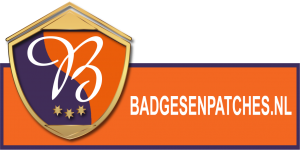 badges en patches logo